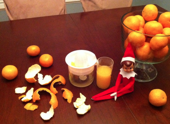 elf on the shelf-oj