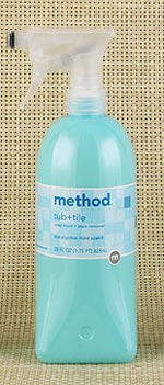 Method Tub Tile