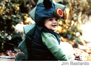 Babies Dragon Costume