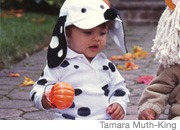 Babies Puppy Costume