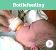 Bottle-feeding