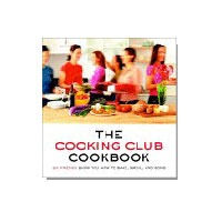 Cooking Club Cookbook