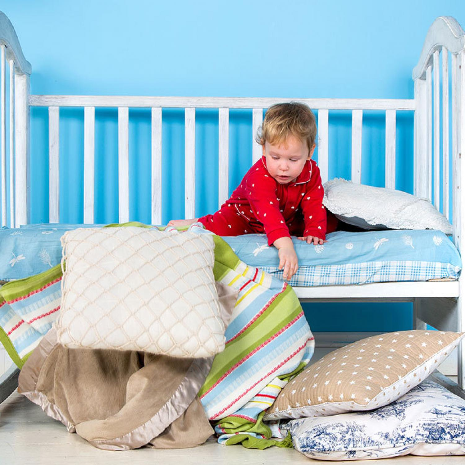 Transitioning A Toddler To A Big Kids Bed