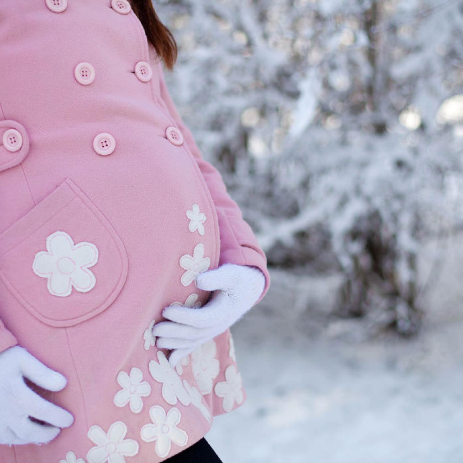 Baby It s Cold Outside Winter Baby Shower Ideas