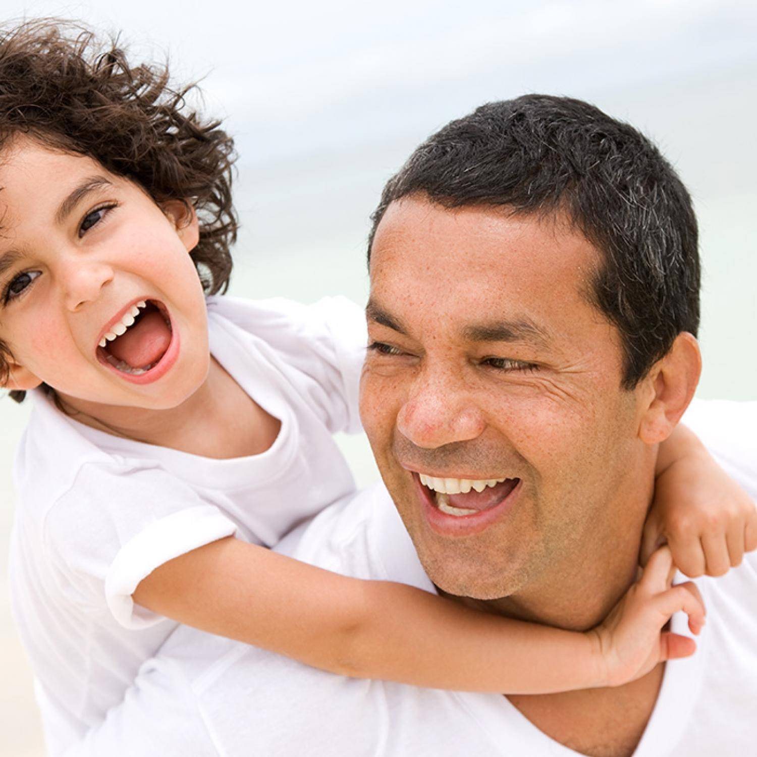 dad Why Kids Need Their Dads