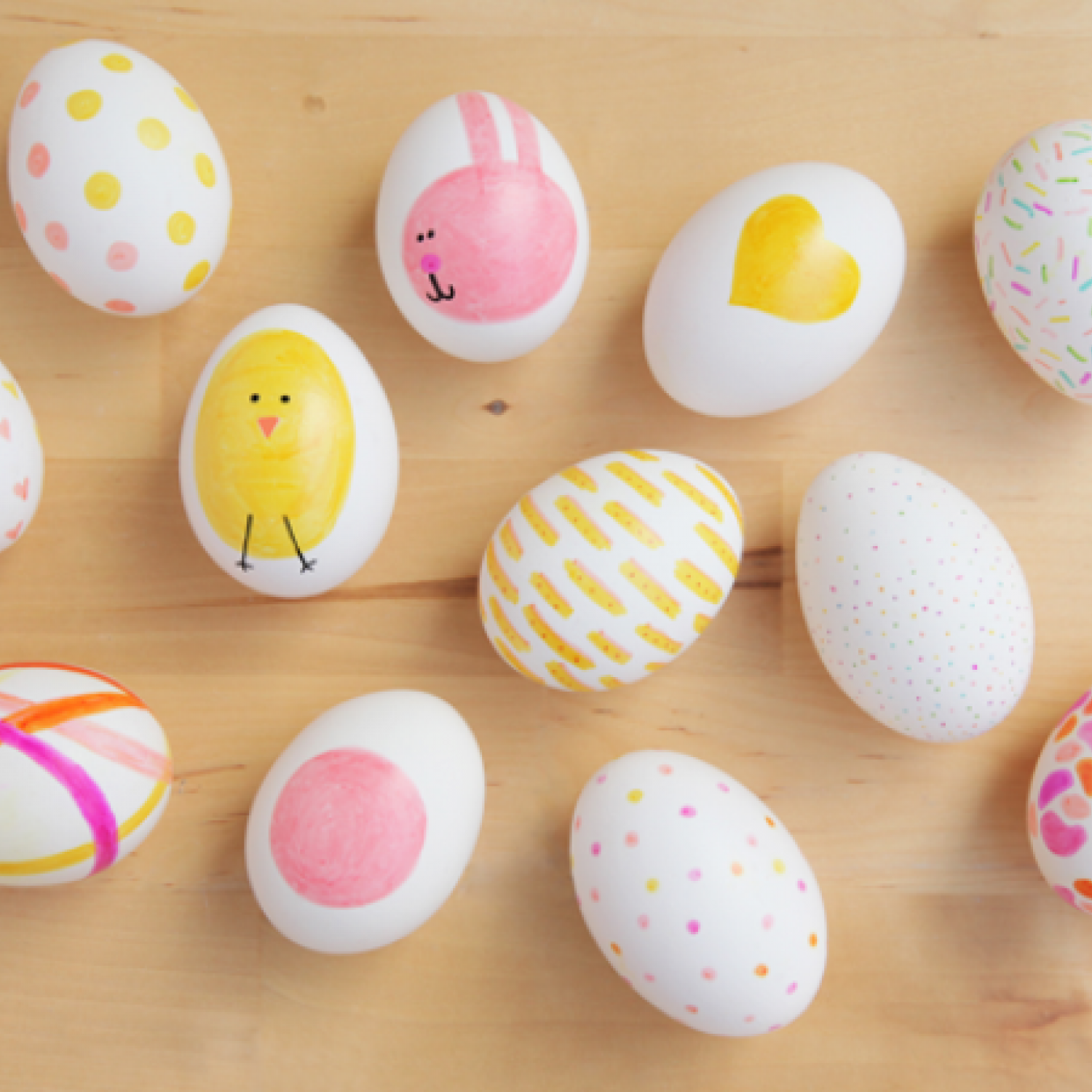11 fun easter crafts for kids parenting