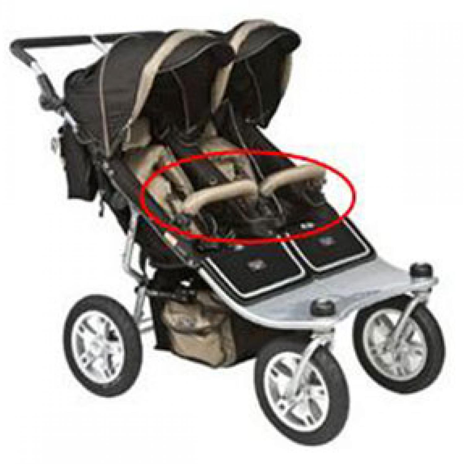 Valco Baby Recalls 12,000 Single and Twin Jogging Strollers ...