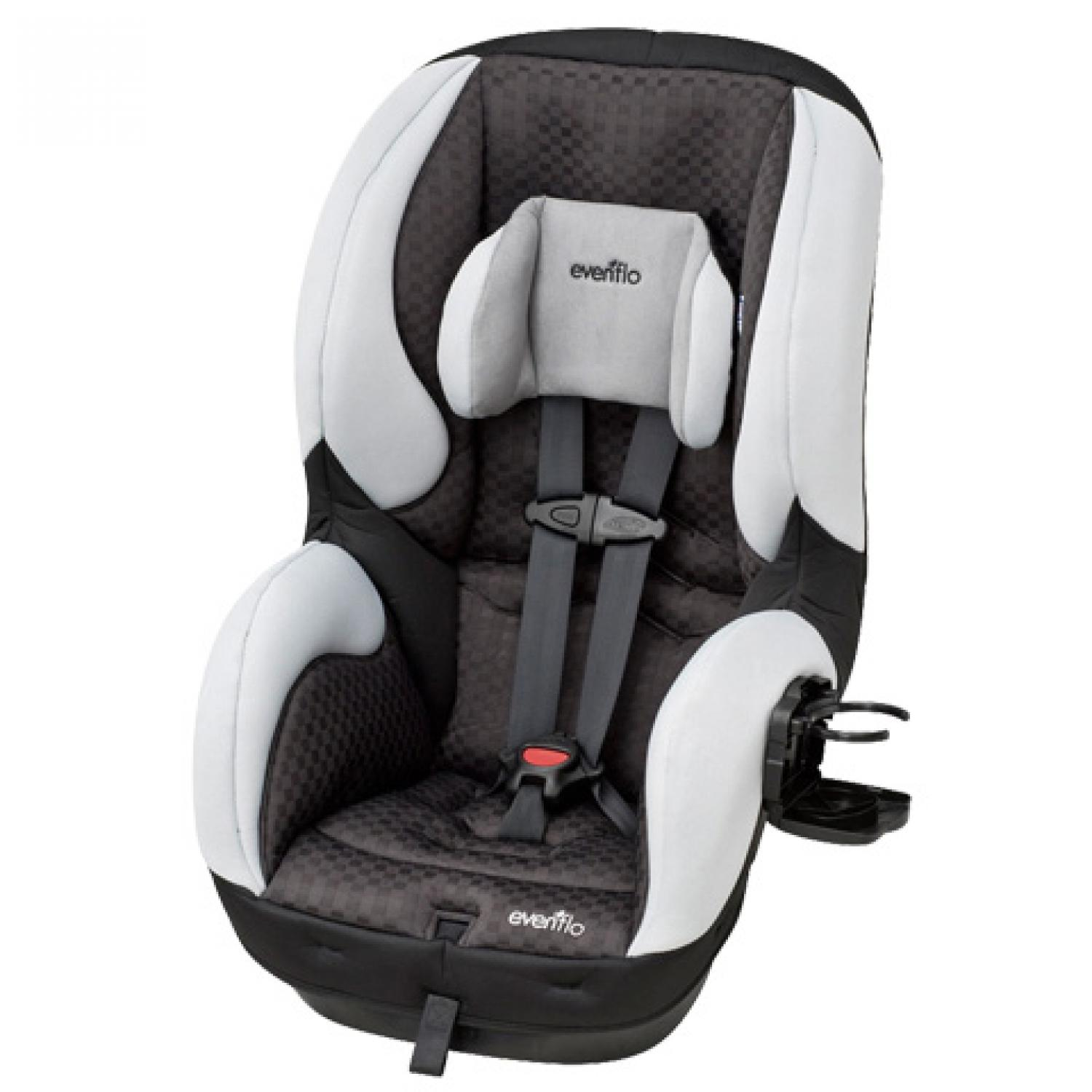 nearly 1 3 million evenflo car seat buckles recalled parenting. Black Bedroom Furniture Sets. Home Design Ideas
