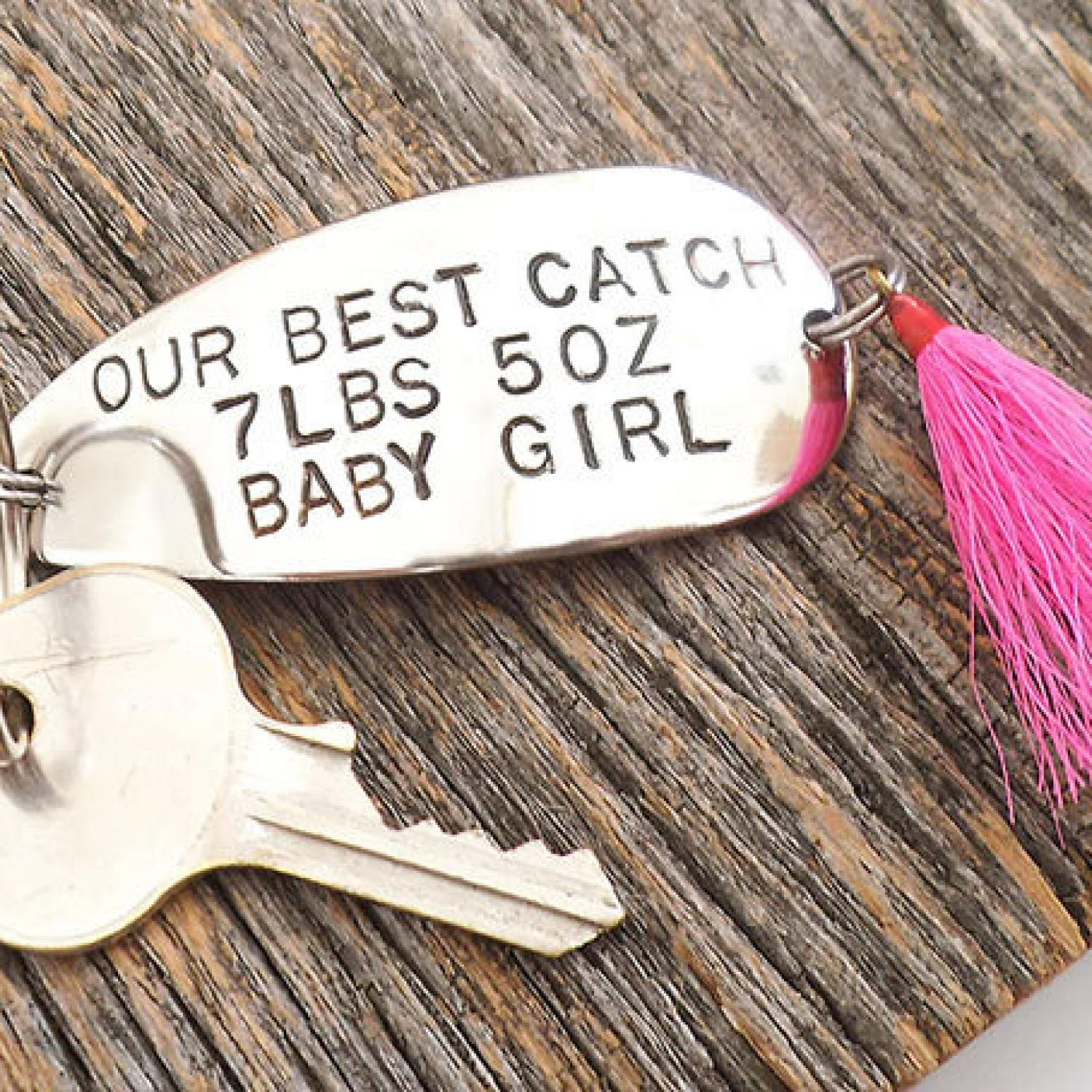 10 Precious Father's Day Gift Ideas from a New Baby | Parenting