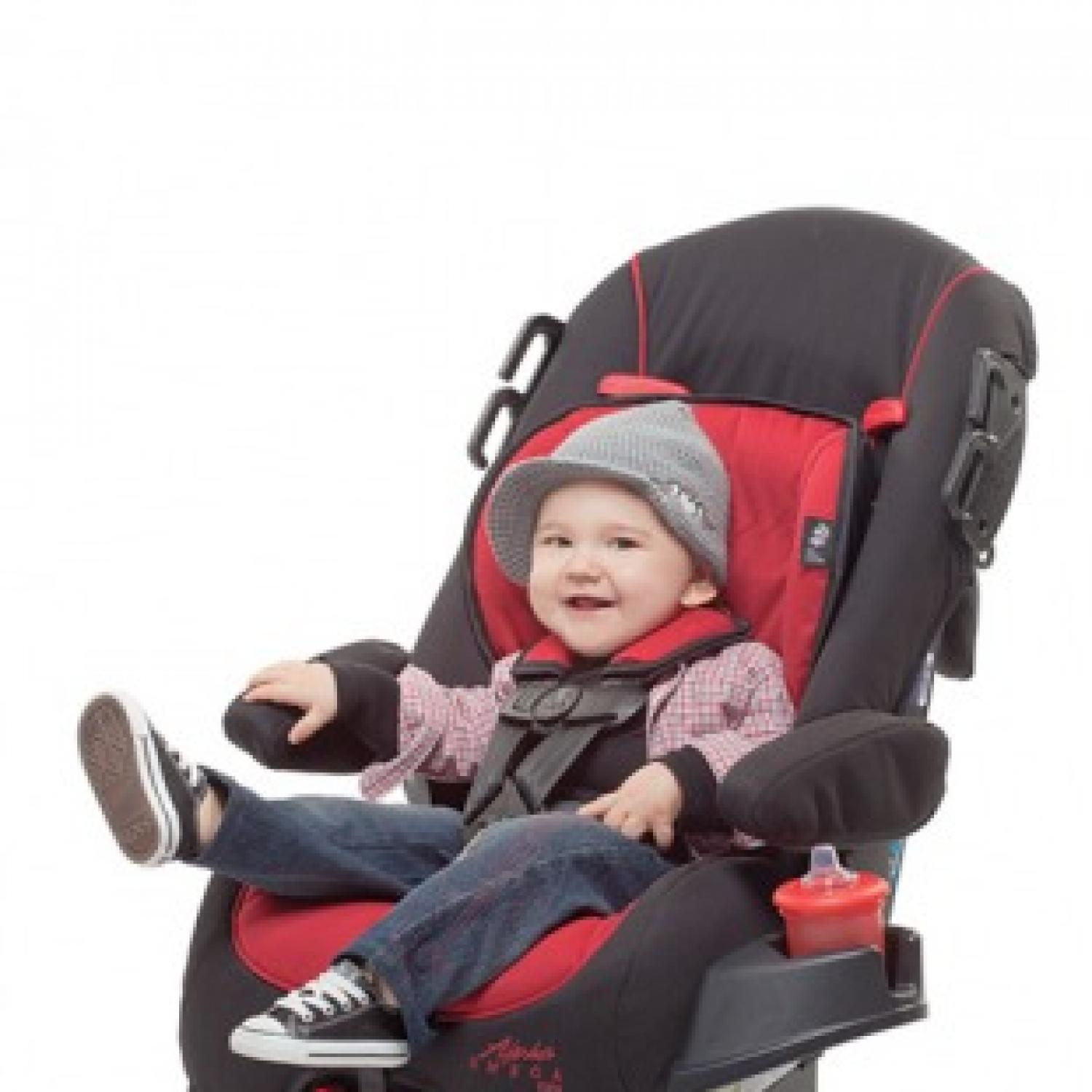 New Infant And Convertible Car Seats