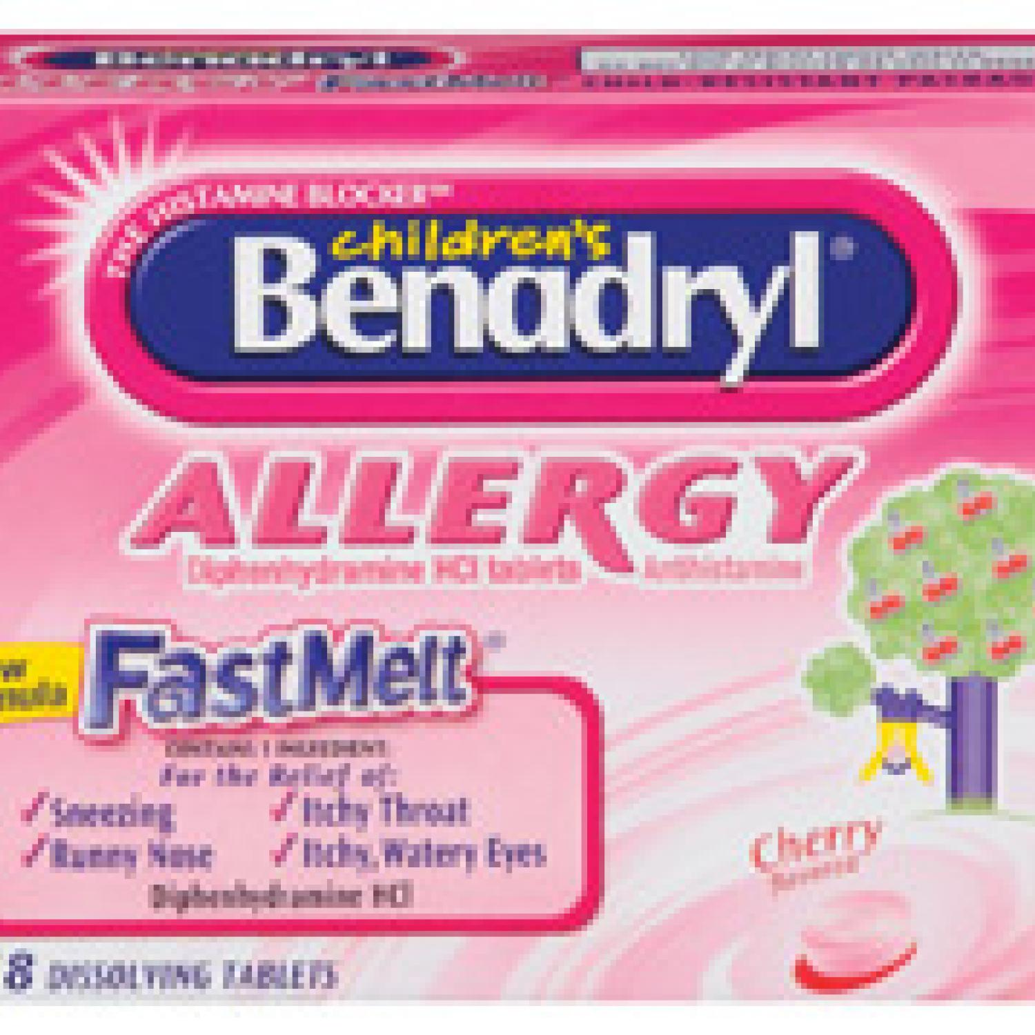 Benadryl Funny Images - Reverse Search