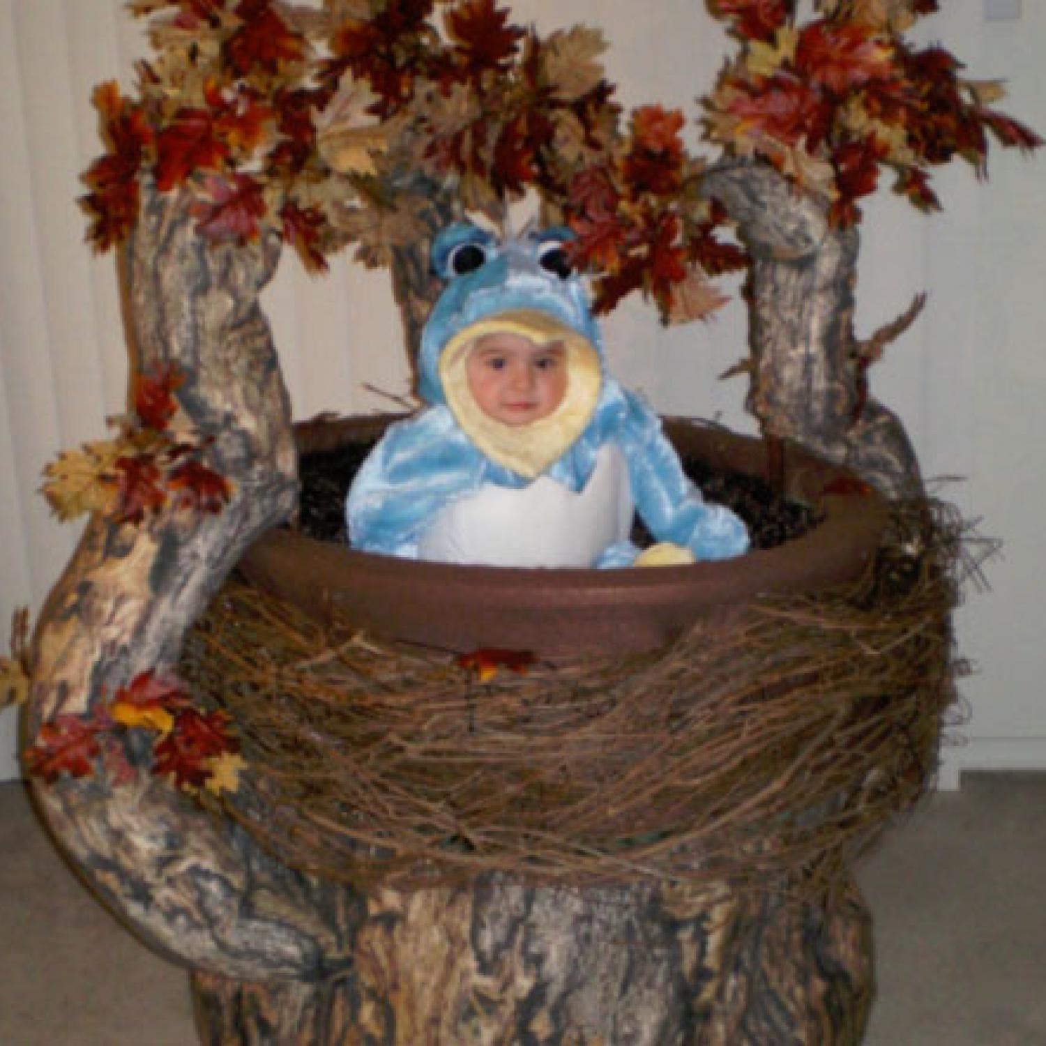35+ Easy Homemade Halloween Costumes for Kids | Parenting