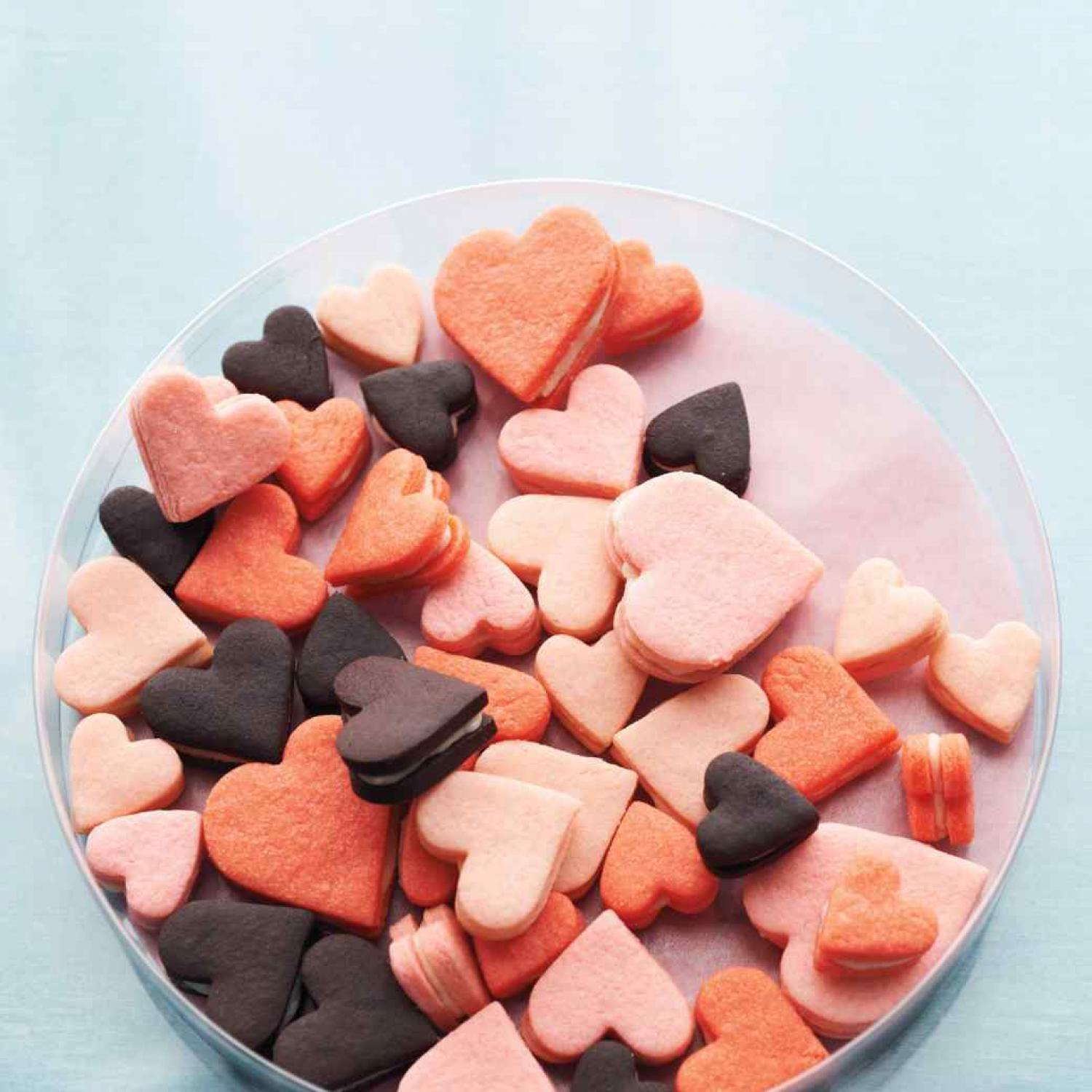 10 valentine 39 s day treats kids can actually make parenting for Valentine dinner recipes kids