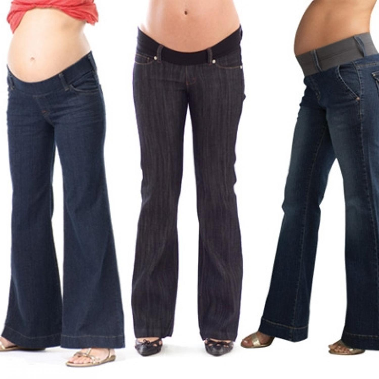 Flattering designer and inexpensive maternity jeans parenting ombrellifo Choice Image