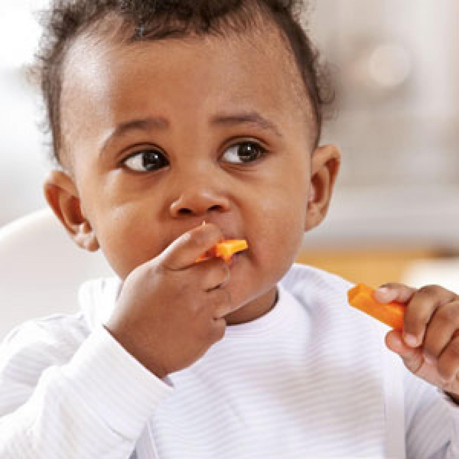 how to encourage toddler to eat faster