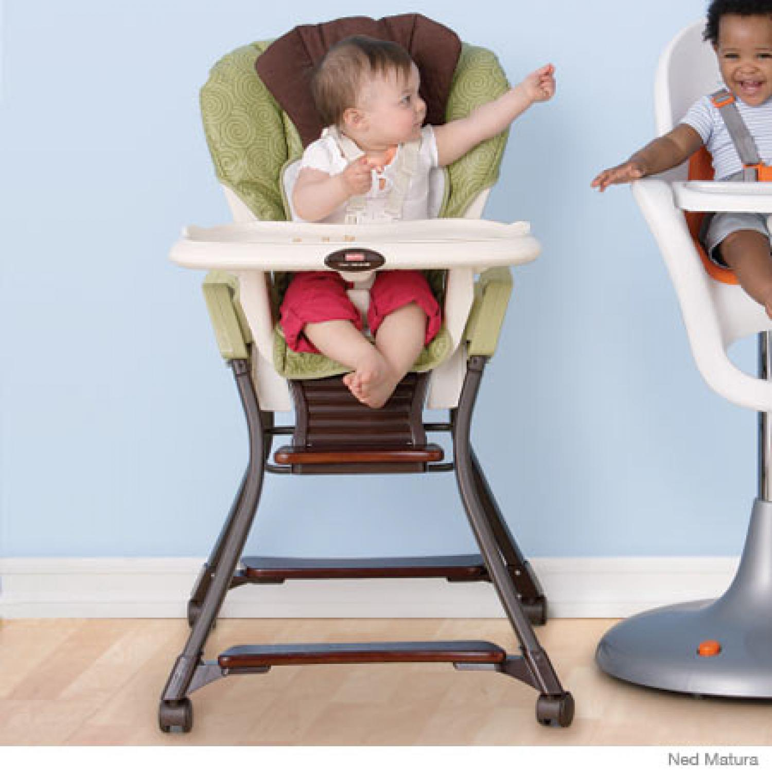 Mom Tested Baby High Chairs