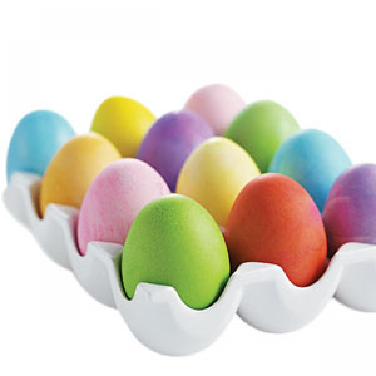 5 Tips for Coloring Easter Eggs | Parenting