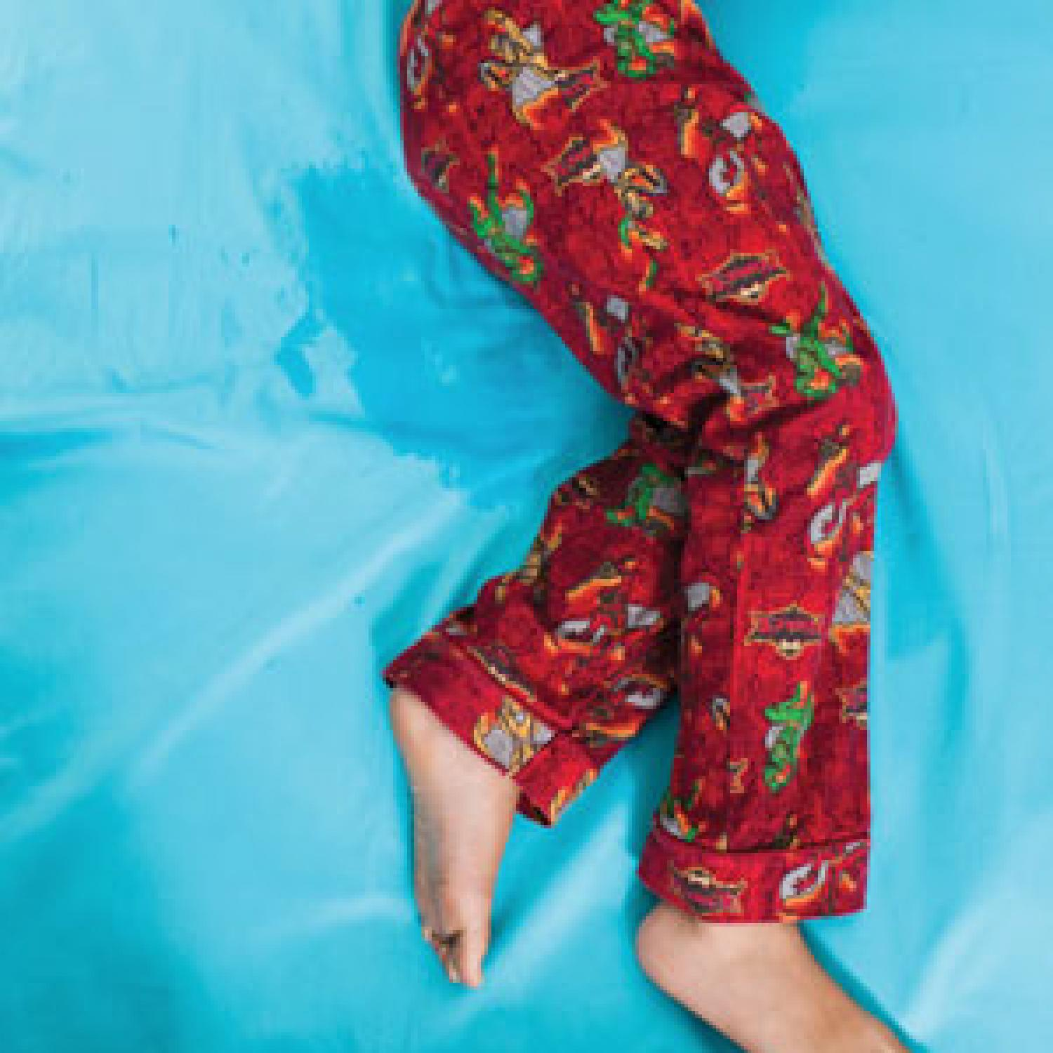 How To Get My Child To Stop Wetting The Bed