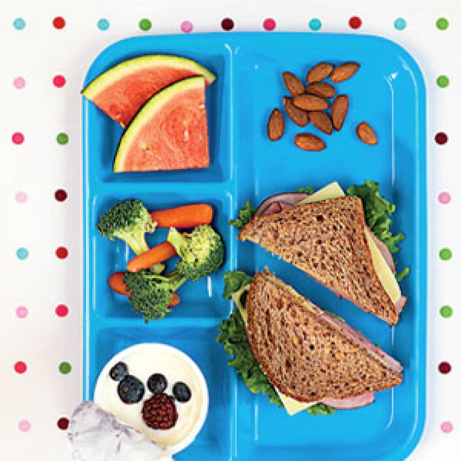 kid-friendly lunch ideas | parenting
