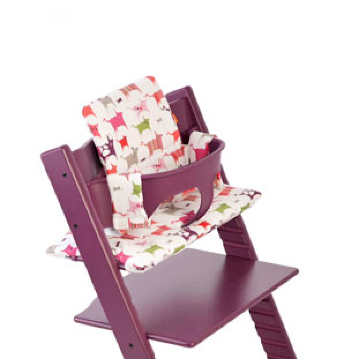 Enter to Win a Stokke Tripp Trapp Chair