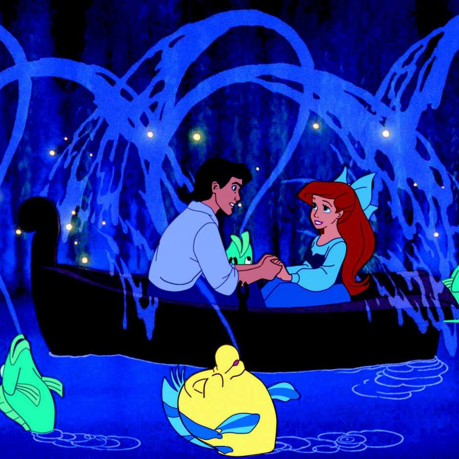 Best animated movies for kids parenting for Classic love pictures
