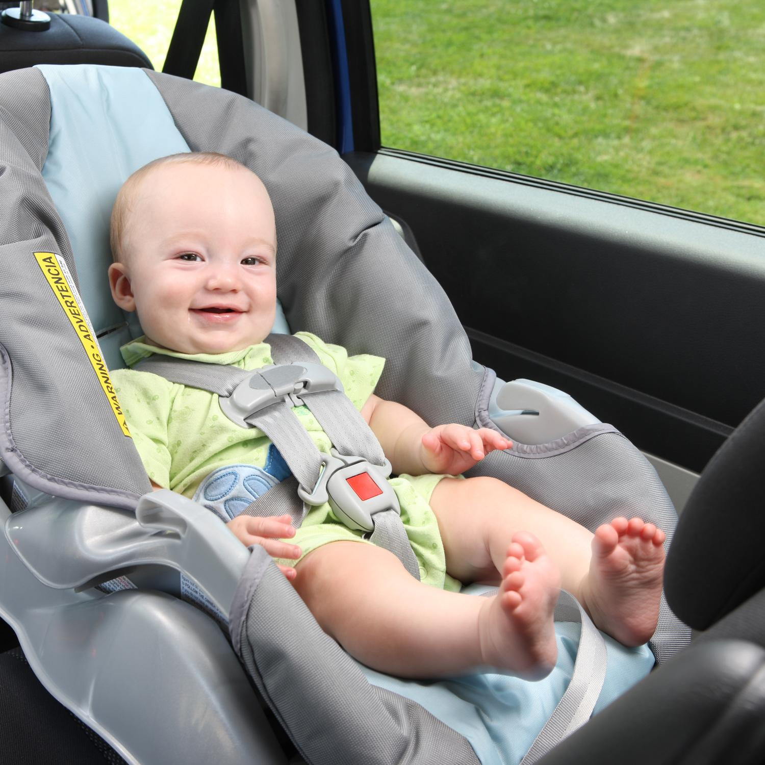 Your Car Seat Safety Questions Answered | Parenting