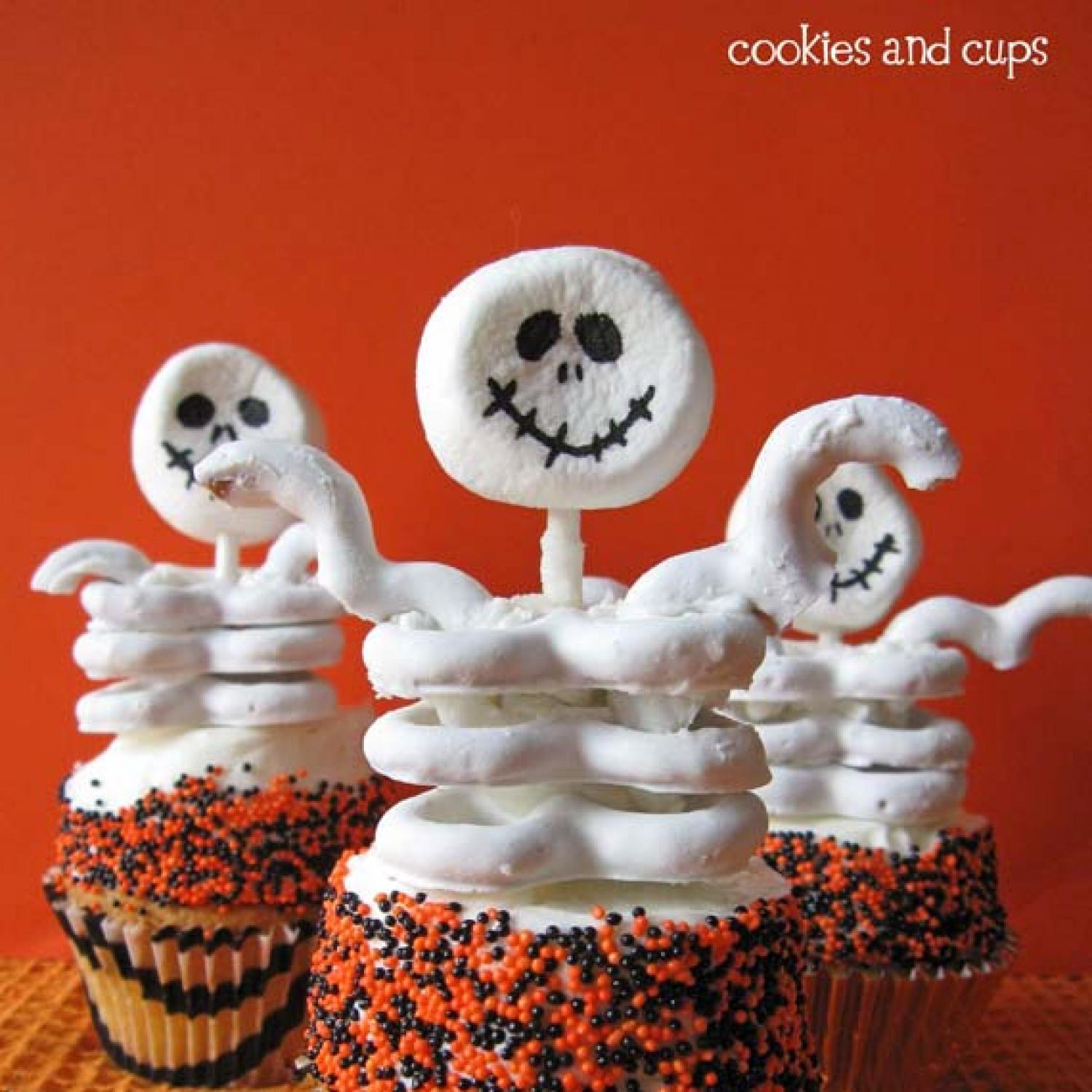 21 Gross Recipes: Halloween Party Food | Parenting