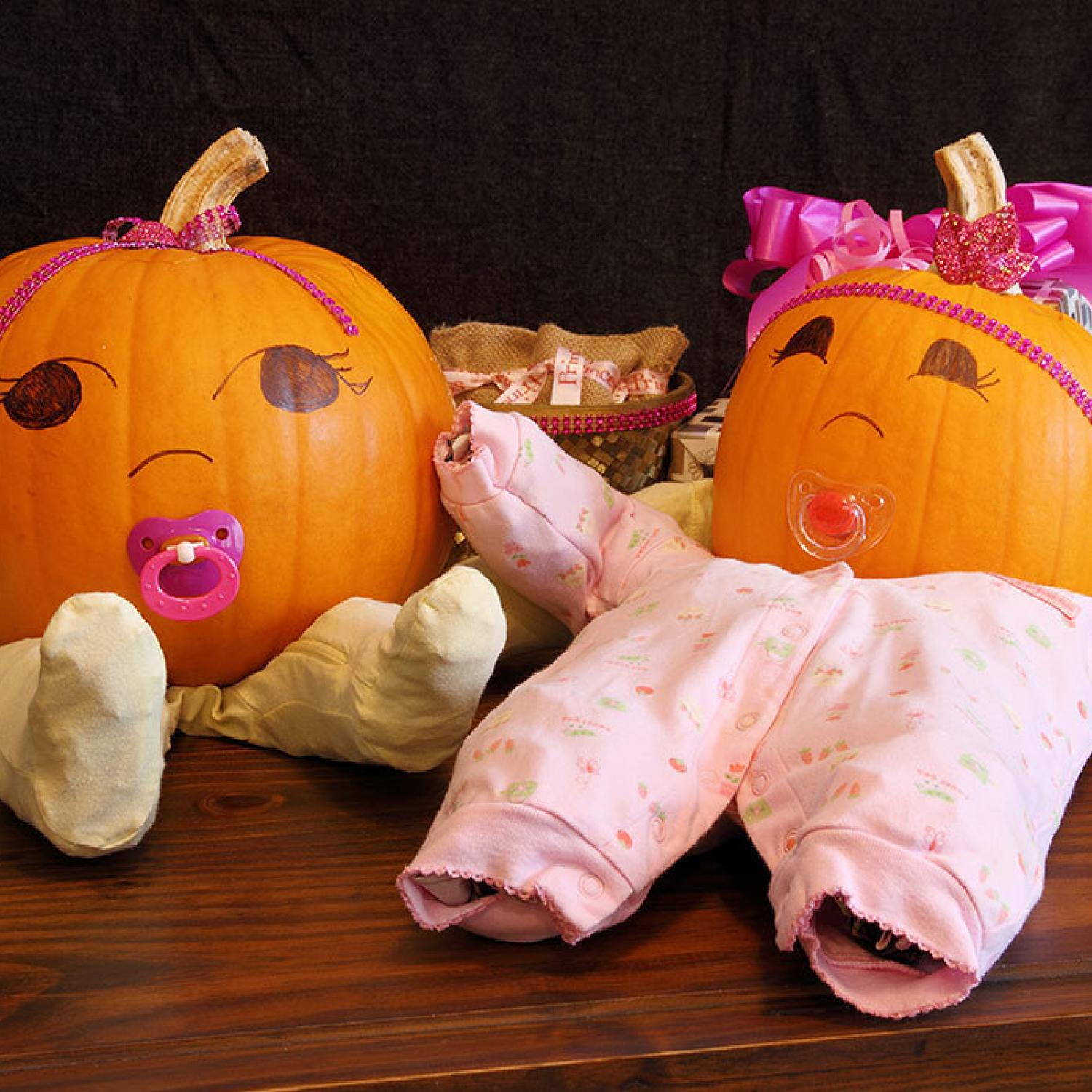 Halloween Baby Gifts Ideas : Fall for these halloween baby shower ideas parenting
