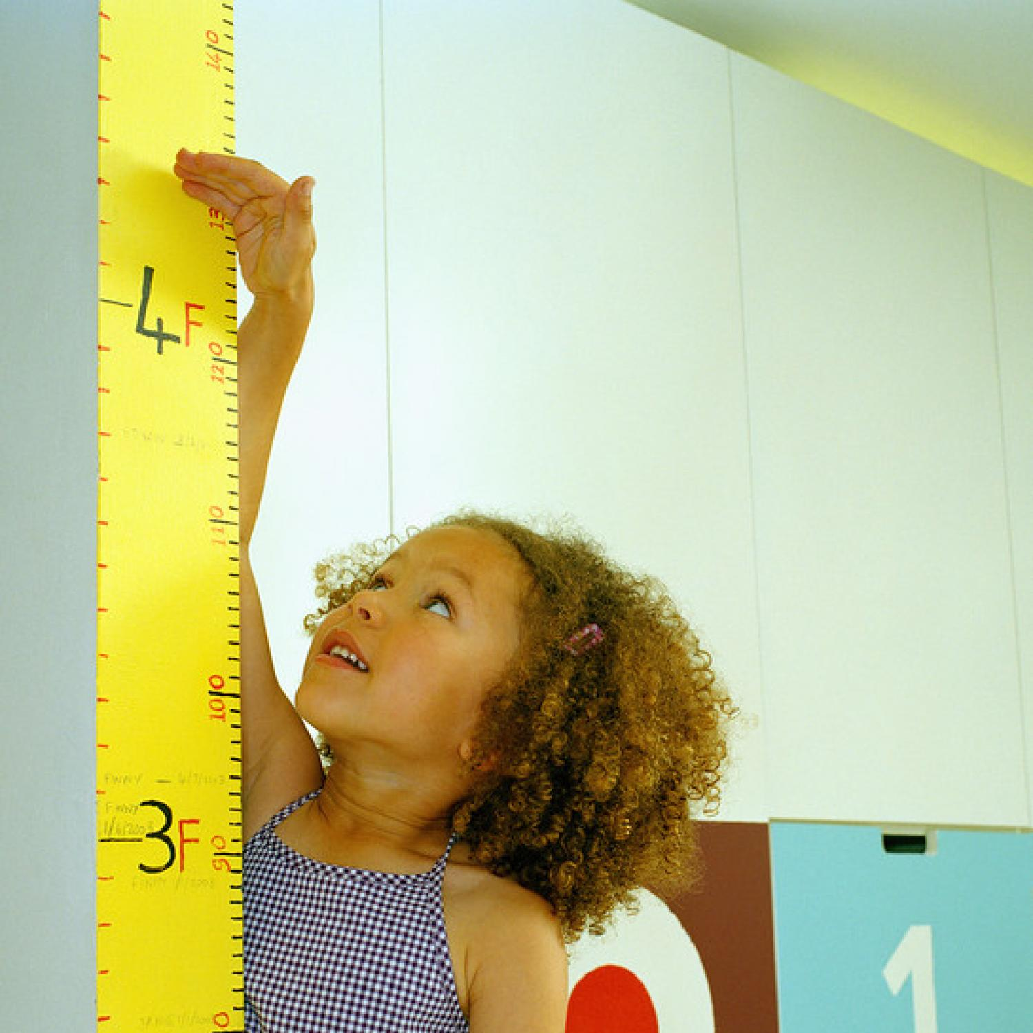 Videos For Kids About Measuring Inches