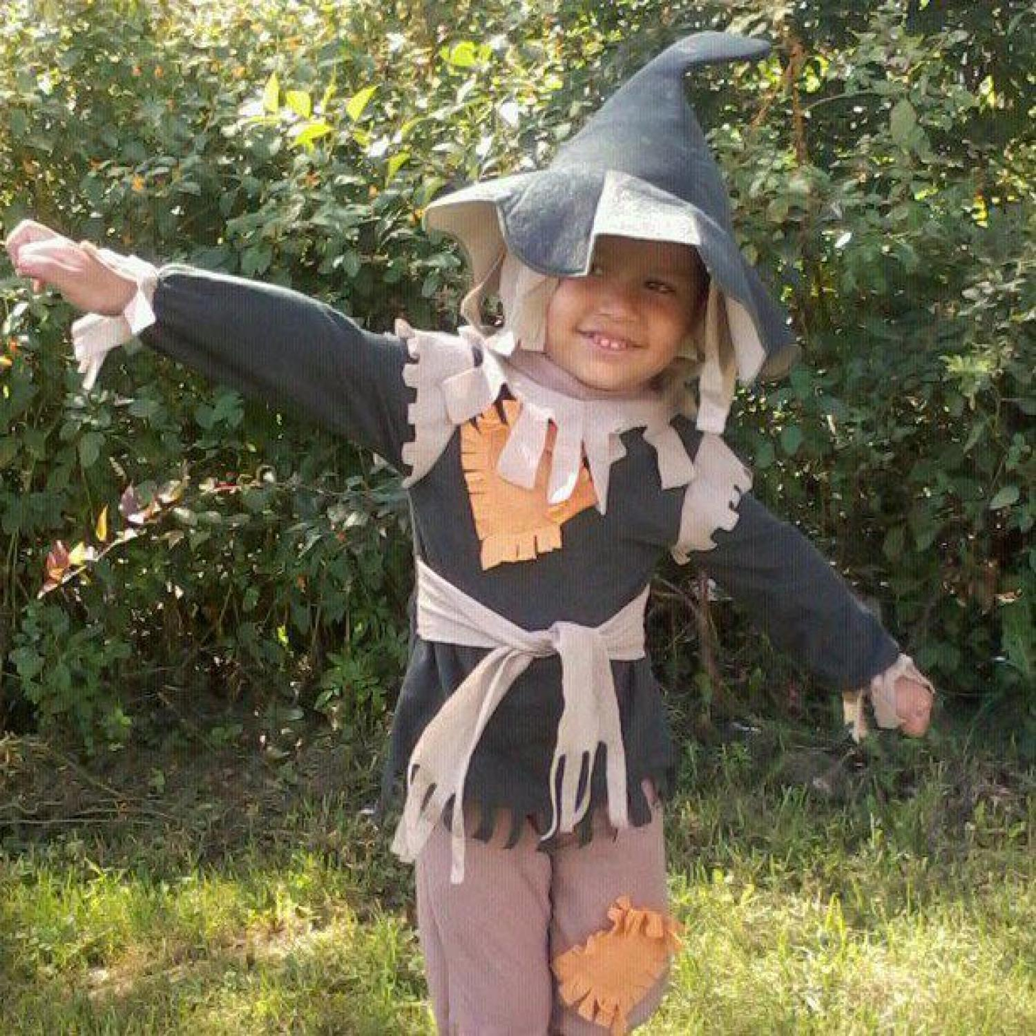 Kids 39 best halloween costume ideas parenting for Easy toddler boy halloween costumes