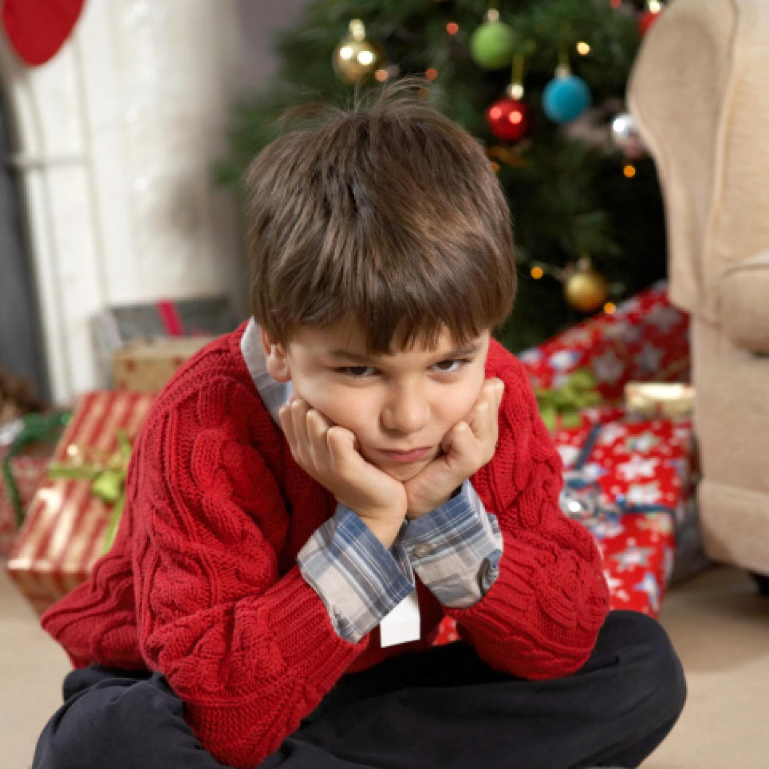 a disappointed holiday But not allowing yourself to feel disappointed is another opportunity lost and a lesson not learned an olympic champion's 3 holiday gifts: #1 is disappointment.