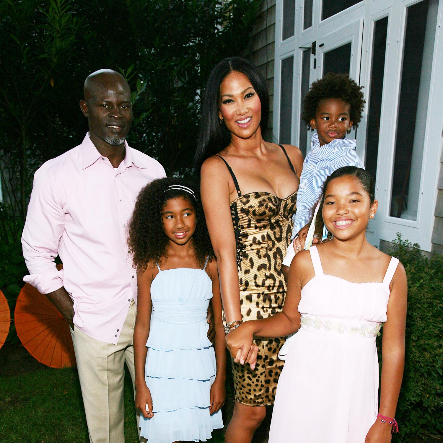 Unusual House Names Q Amp A With Celebrity Mom Kimora Lee Simmons Parenting