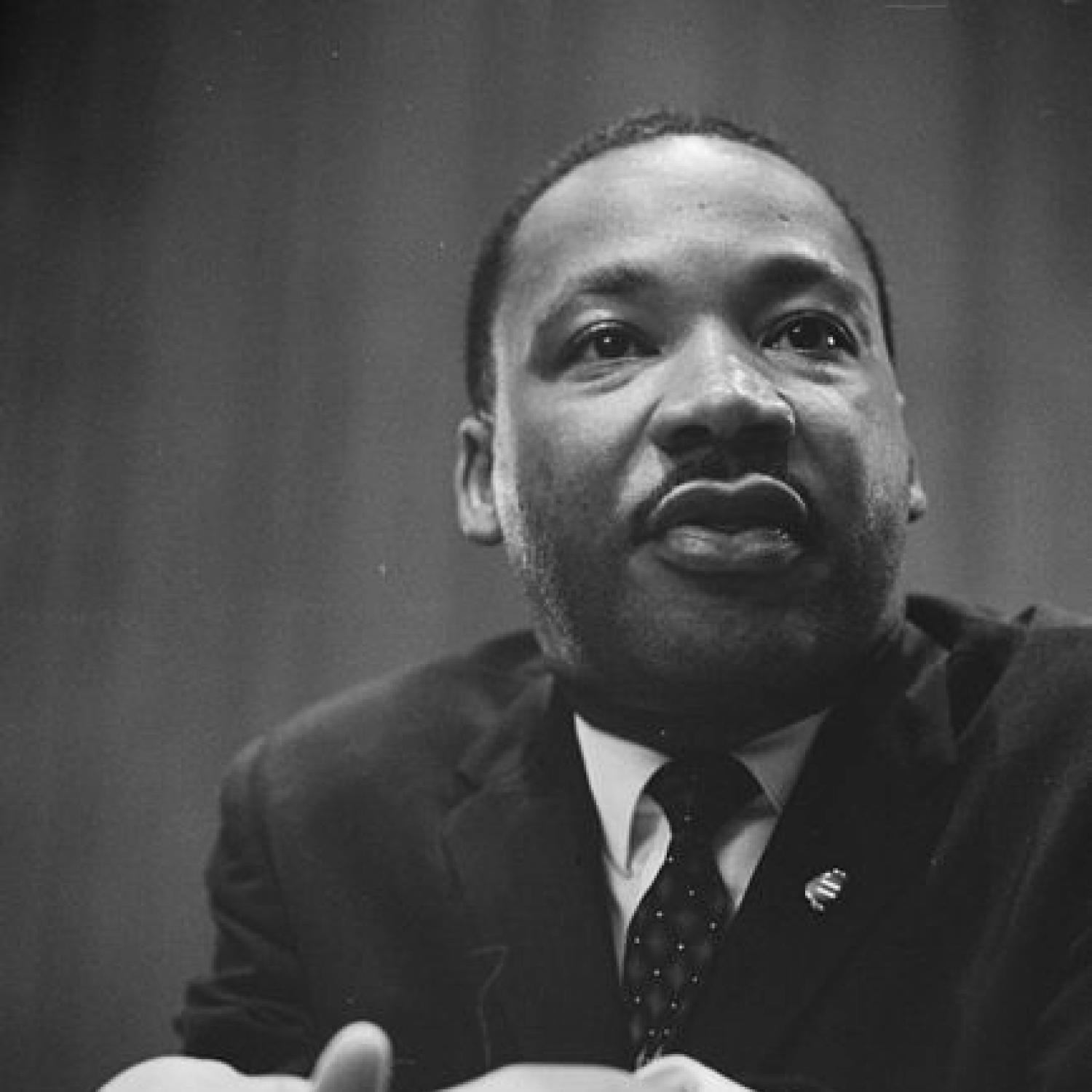 Did you know these facts about martin luther king jr?