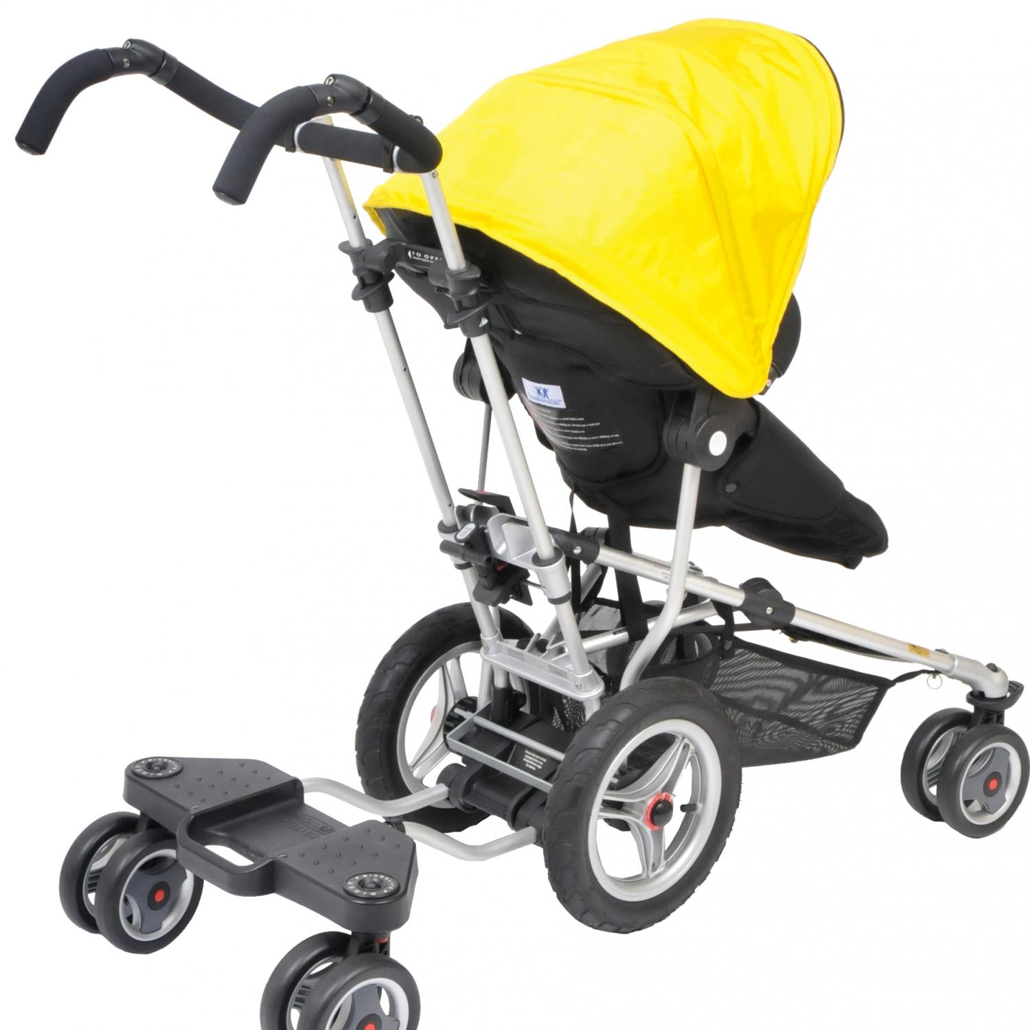 celebrity strollers  parenting - our favorite new single double and travel strollers