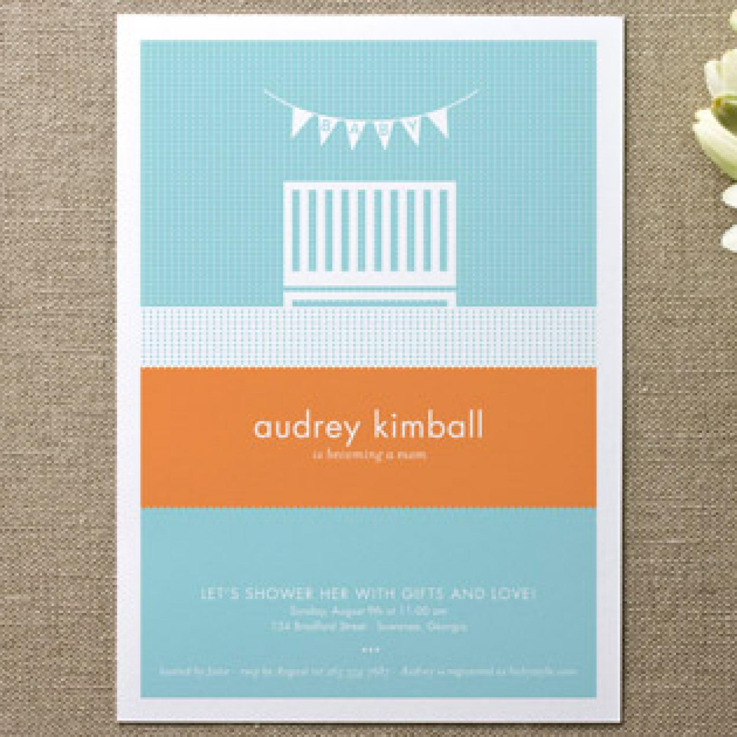 Cute Baby Shower Invitations | Parenting