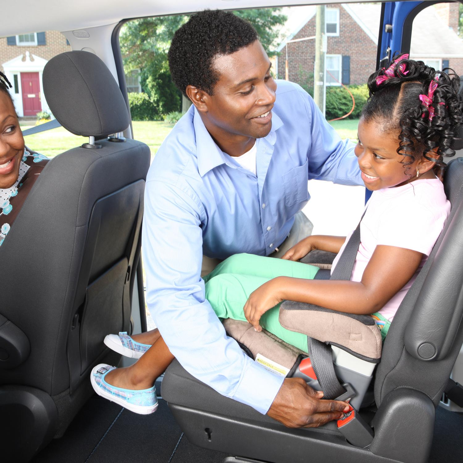 Toddler Booster Seat >> Car Seat Mistakes You May Be Making | Parenting