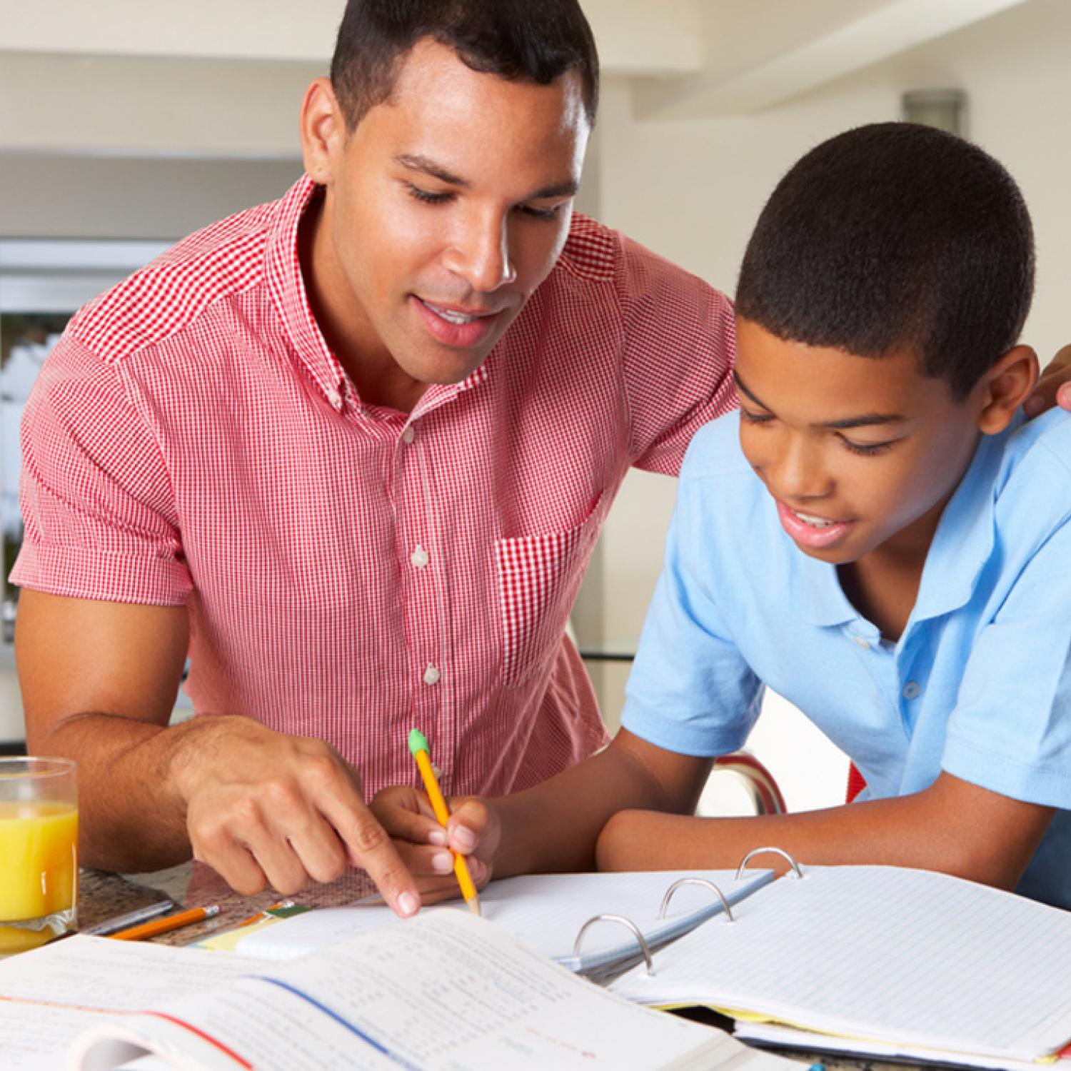 how to help your kids homework parenting