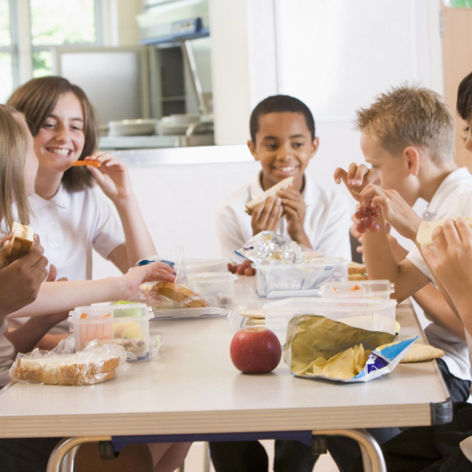 parents fear 'sandwich tax' for kids who bring lunch to