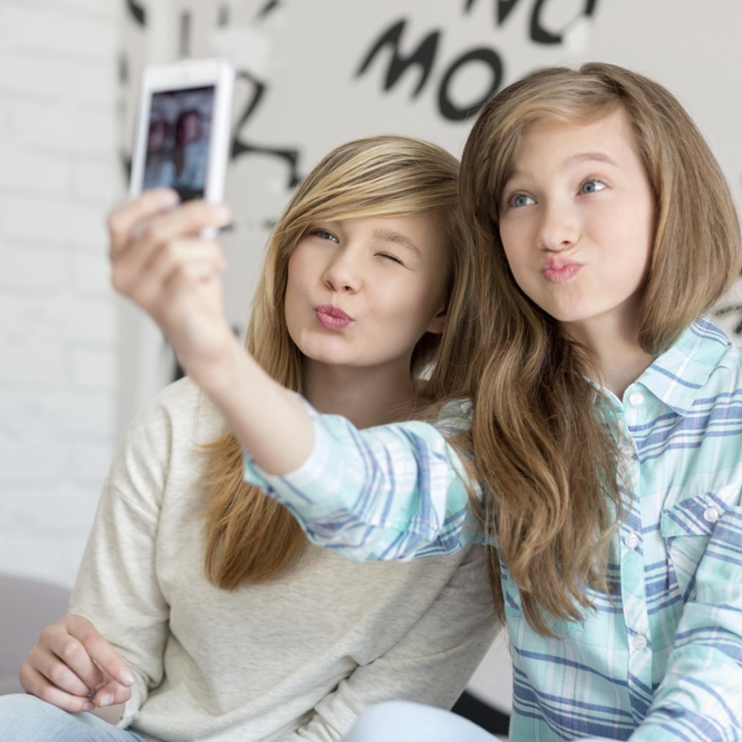 Young women with 'sexy' social media photos perceived as ...