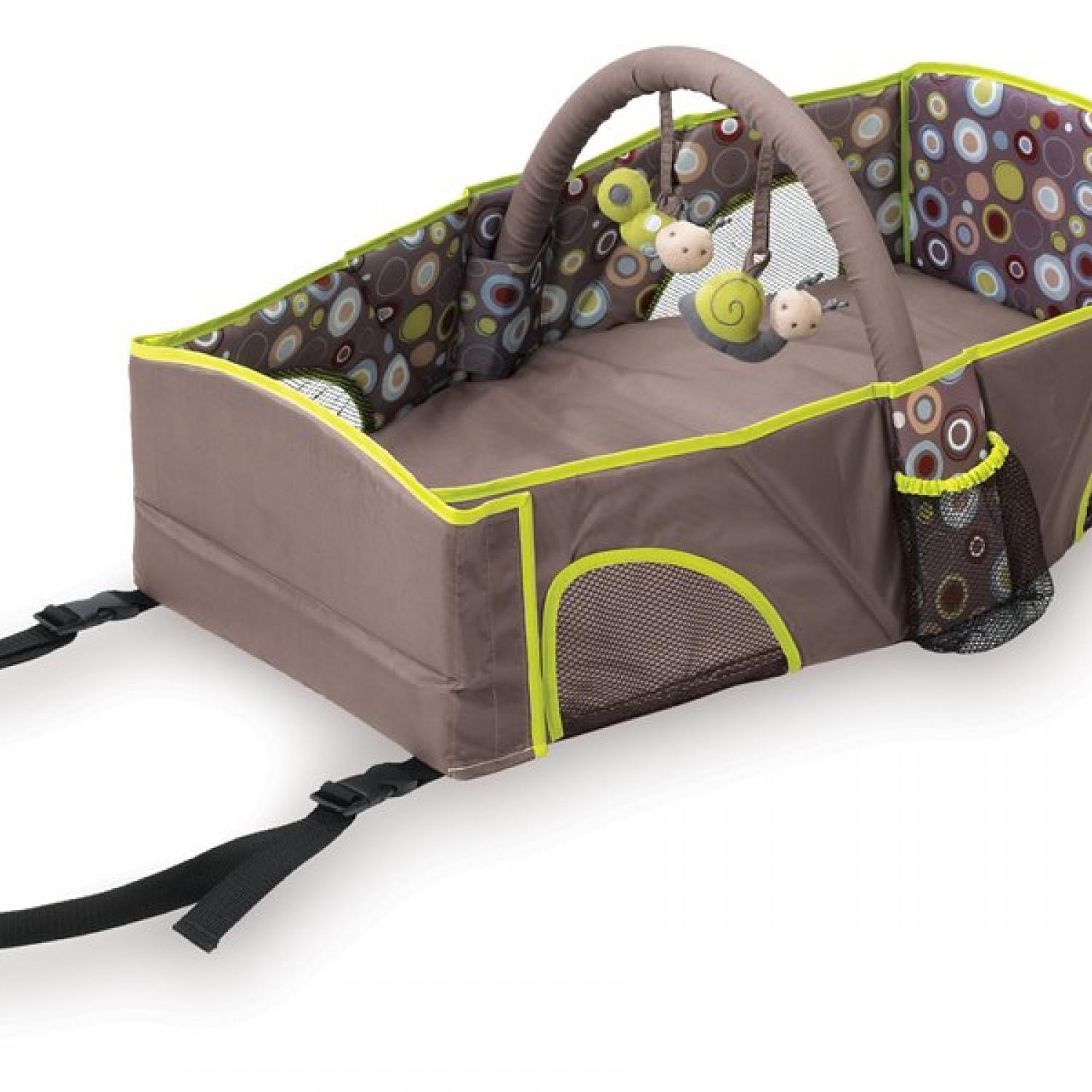 Alternatives to crib for babies - Alternatives To Crib For Babies 40