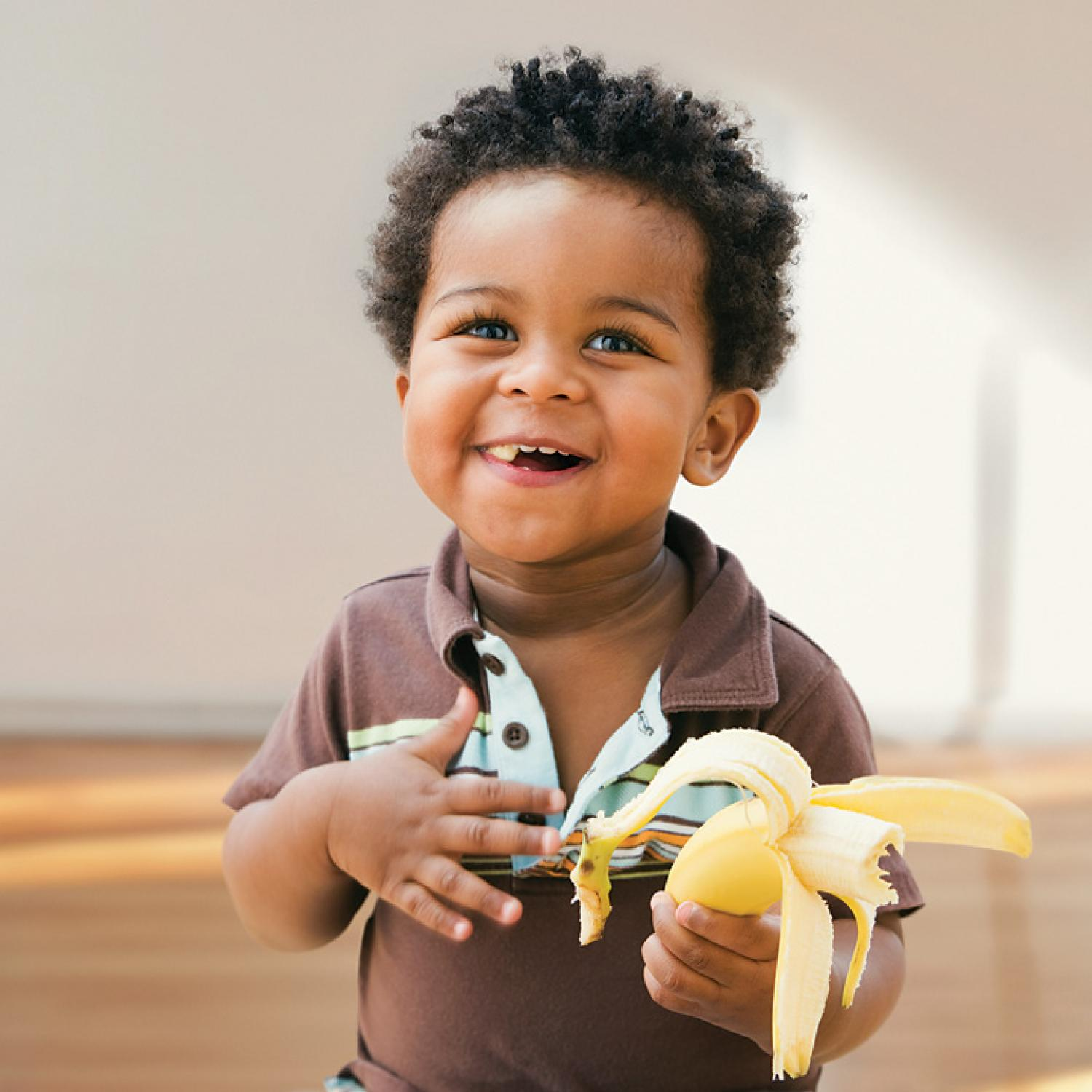Banana-Rama: 8 Banana Recipes | Parenting