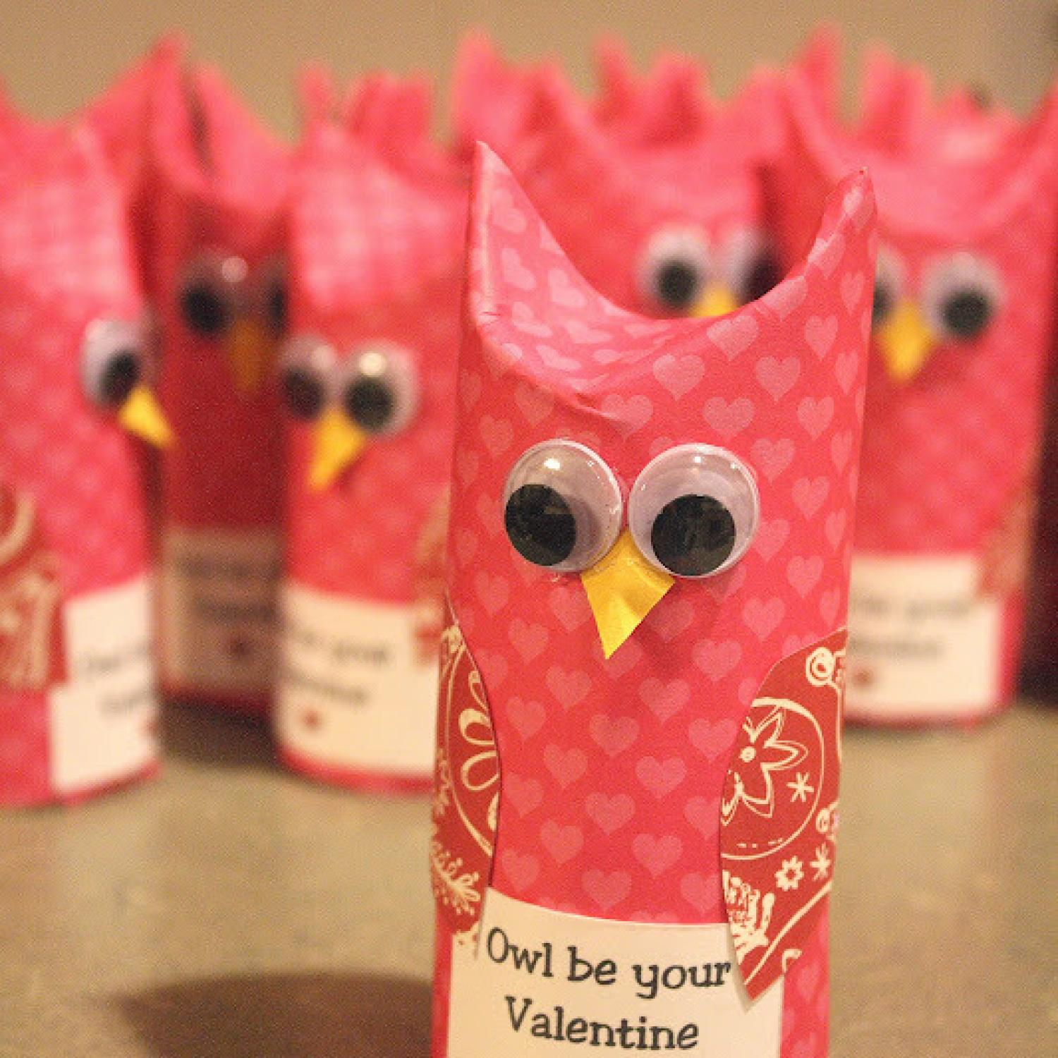 our favorite homemade valentines for kids parenting - Homemade Valentine Treats