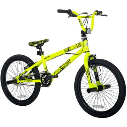The inch Hyper Nitro Circus BMX Bike features alloy platform BMX pedals for pulling off the most awesome tricks and micro-drive front and rear sprockets for a smooth ride, even off-road.