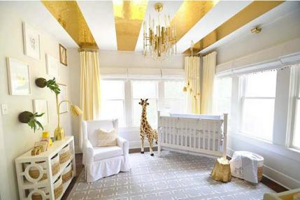 Top 10 Nursery Design Trends of the Year | Parenting