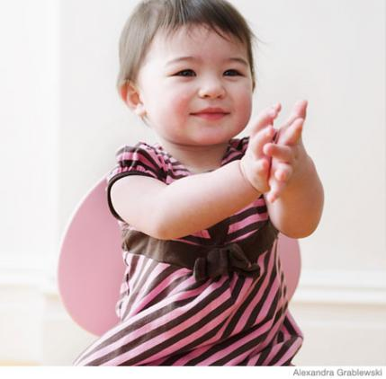 4 Games That Might Make Your Baby Smarter | Parenting
