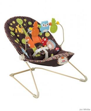 What a Steal! Fisher-Price Woodland Animals When itu0027s time to play animal toys spin with your totu0027s swat. When itu0027s time to chill out settle her with ...  sc 1 st  Parenting & Best Baby Recliners | Parenting islam-shia.org