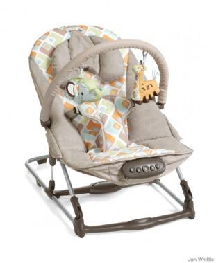 What a Steal! Infantino Fold u0026 Go This bouncy seat folds flat so on-the-go parents can take it anywhere (even the toys detach)! Sound options abound ...  sc 1 st  Parenting & Best Baby Recliners | Parenting islam-shia.org