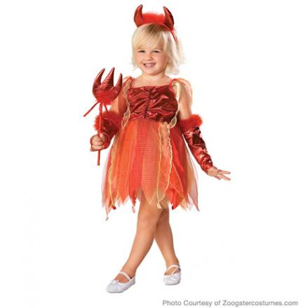 Halloween Costumes Buying Guide: Classic Monsters | Parenting