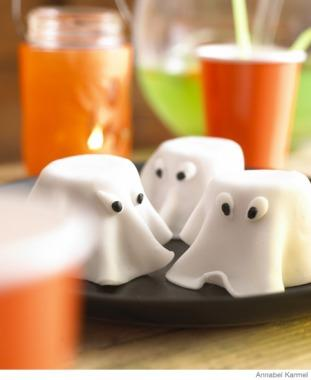 annabel karmel - Funny Halloween Recipes