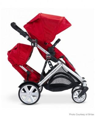 Our Favorite New Single, Double and Travel Strollers | Parenting